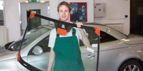 What to Look For in an Auto Glass Repair Shop, Lincoln, Nebraska
