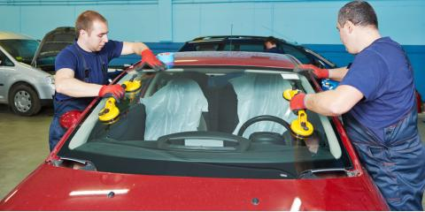 3 Tips for Windshield Repair, Lincoln, Nebraska