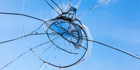 Should You Repair or Replace the Glass After Windshield Damage?, Lincoln, Nebraska