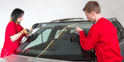 Windshield Replacement: Why It's Important & When You Need It, West Hartford, Connecticut