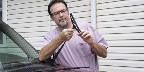 4 Ways to Maintain Auto Glass, Rochester, New York
