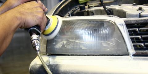 Auto Glass Pros Offer Facts About Headlight Restoration, Lincoln, Nebraska