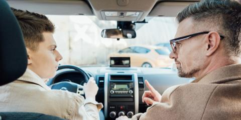 Who Qualifies as a High-Risk Driver?, Dothan, Alabama