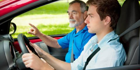 5 Ways Teens Can Stay Safe Behind the Wheel, Lincoln, Nebraska
