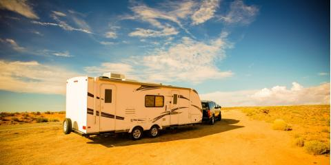 Auto Insurance Expert Shares 5 Safety Tips for Towing Your RV, Andalusia, Alabama