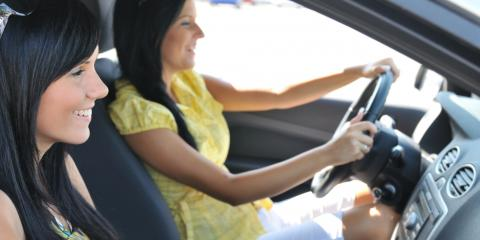 3 Things You Should Know About Teen Drivers & Auto Insurance, Ashtabula, Ohio