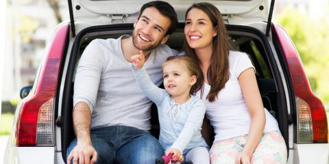 5 Surprising Factors That Affect Your Auto Insurance Rate, Saltillo, Nebraska