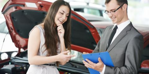 3 Options to Consider When Shopping For Auto Insurance, Bolivar, Missouri