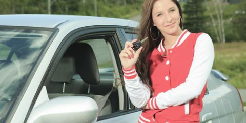 3 Best Cars for Teen Drivers to Keep Auto Insurance Rates Low, Chama, New Mexico