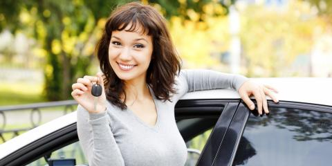 What to Consider When Deciding How Much Auto Insurance You Need, Clarksville, Arkansas