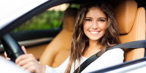Top 3 Reasons You Need Auto Insurance, Columbia, Illinois