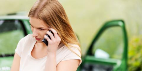 How to File a Car Insurance Claim, Saltillo, Nebraska