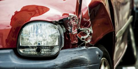 5 Steps to Take After a Hit & Run Accident, Farmington, Connecticut