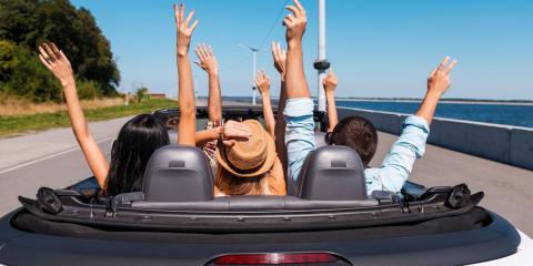 3 Tips for a Successful Summer Road Trip, Foley, Alabama