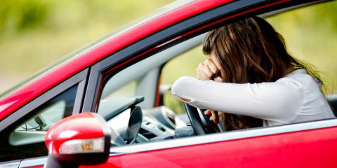 What to Do if Your Teen Gets in an Auto Accident, Foley, Alabama