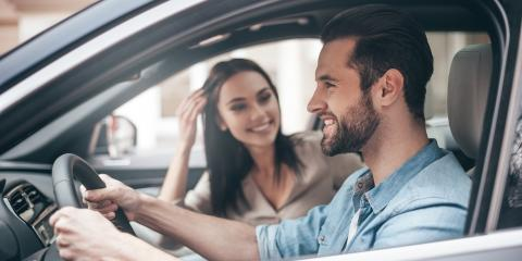 3 Ways Auto Insurance Benefits You, Kalispell, Montana