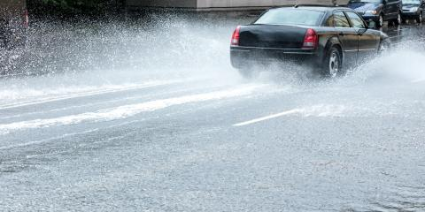 What to Do After Your Car Floods, ,