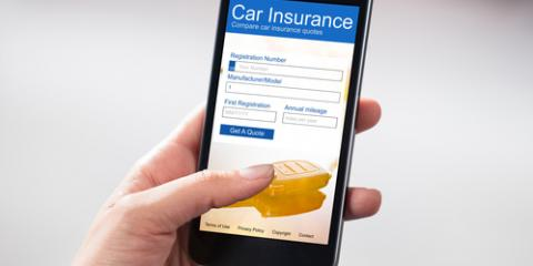 Auto Insurance: 4 Things You May Not Know, Honolulu, Hawaii
