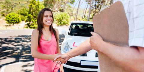 3 Ways to Lower Auto Insurance Rates for Teen Drivers, Kalispell, Montana