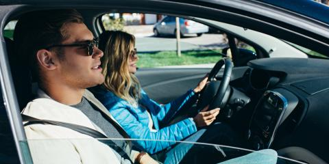What Rideshare Drivers Need to Know About Auto Insurance, Batavia, Ohio