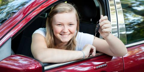 3 Tips for Insuring Your Teenage Driver, Lakeville, Minnesota