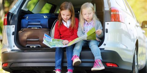 5 Tips for Taking Long Road Trips With Children, Lincoln, Nebraska