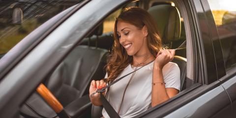 5 Strategies to Minimize Auto Accident Injuries, Lincoln, Nebraska