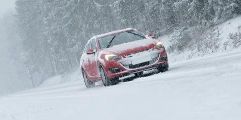3 Driving Safety Tips for Winter, Lincoln, Nebraska