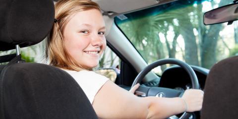 4 Ways Save on Your Teen's Auto Insurance, Lorain County, Ohio