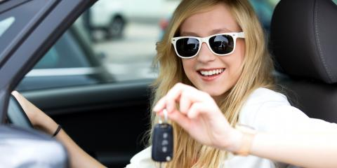 3 Tips for Helping Your Teenager Become a Confident Driver , West Mead, Pennsylvania