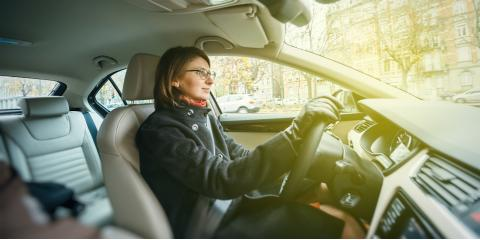 4 Tips to Prevent Drowsy Driving & Minimize Auto Insurance Claims, Mountain Grove, Missouri