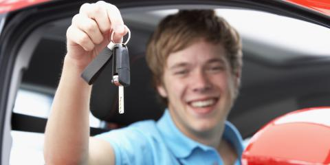 Guide to Shopping for Auto Insurance for Your Teen, Canandaigua, New York