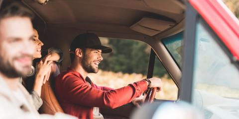 Does Auto Insurance Cover the Vehicle or the Policyholder?, Omaha, Nebraska