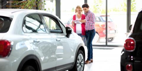 3 Important Auto Insurance Questions When Buying a Car, Phoenix, Arizona