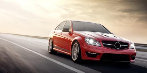 5 Factors That Affect Your Auto Insurance Rates, Grayson, Kentucky