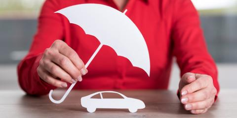 5 Types of Auto Insurance Coverage Every Driver Should Consider, Russellville, Arkansas