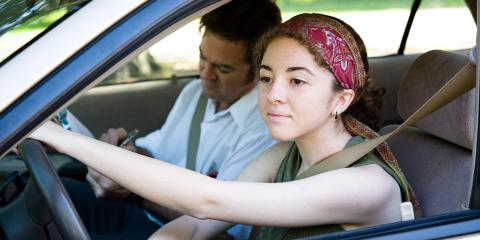 4 Ways Teen Drivers Can Lower Insurance Rates, Scottsboro, Alabama