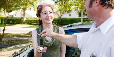 FAQ About Lowering Auto Insurance Rates for Teens, Somerset, Kentucky
