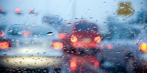 5 Ways to Drive Safer on Texas Roads This Winter, Stafford, Texas