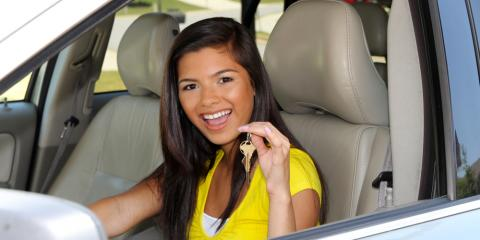 3 Tips for Finding the Best Auto Insurance Coverage for Your Teen, Grantsville, West Virginia