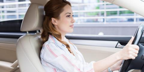 5 Types of Auto Insurance You Should Know About , ,
