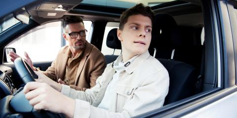 How to Choose a Car for Your Teen Driver, Watertown, Connecticut