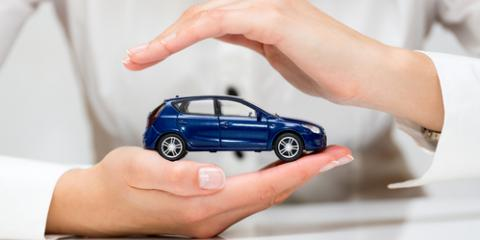 3 Important Factors to Consider When Buying Auto Insurance, Milledgeville, Georgia