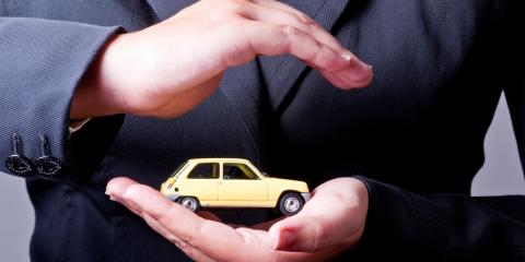 The Top 3 Protections Commercial Auto Insurance Offers, Cincinnati, Ohio