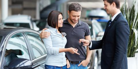 The Do's & Don'ts of Shopping for a New Car & Its Insurance, Somerset, Kentucky