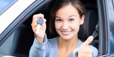 How to Decide Between Leasing or Buying a Car as a College Student, Stamford, Connecticut