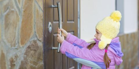 How Does Cold Weather Affect Locks?, Winston-Salem, North Carolina