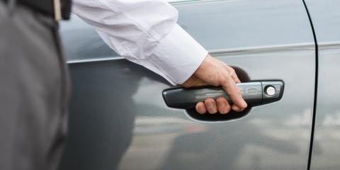 5 Tips to Avoid Getting Locked Out of Your Car During the Holidays, Winston-Salem, North Carolina