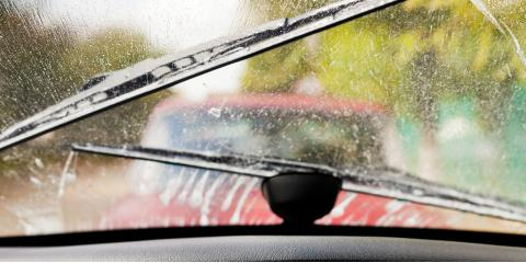 3 Signs It's Time for New Wiper Blades, Honolulu, Hawaii