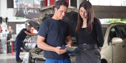 4 Reasons Why Auto Maintenance Is Essential, Anchorage, Alaska